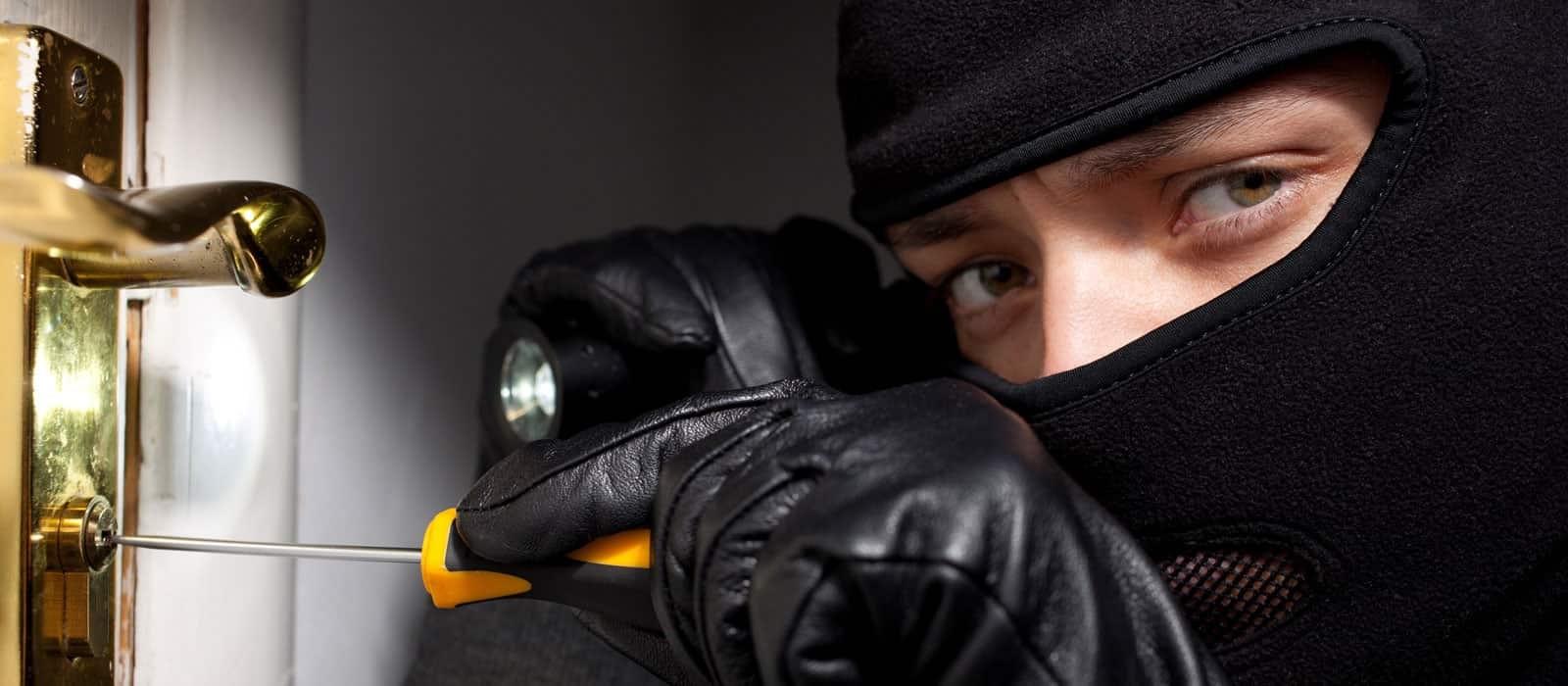 Giúp gia chủ chống trộm hiệu quả