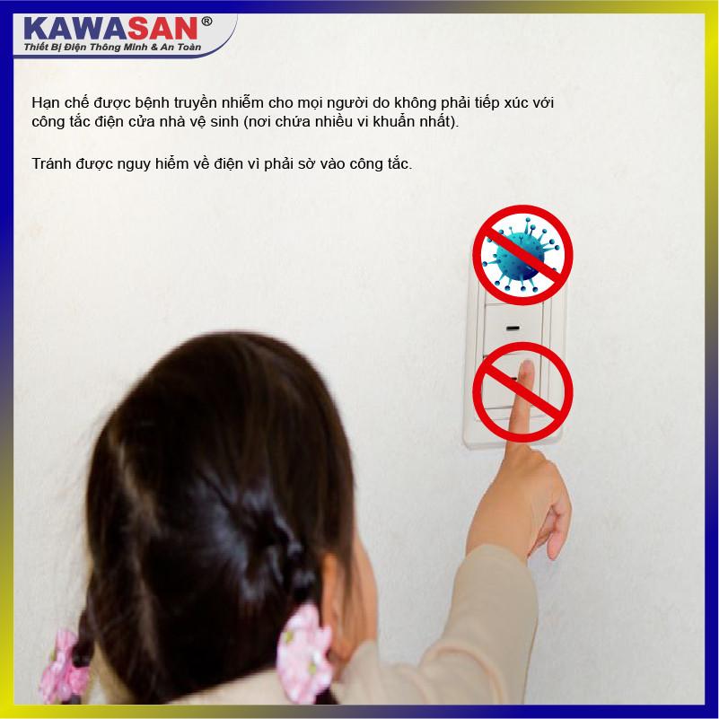An toàn cho người sử dụng