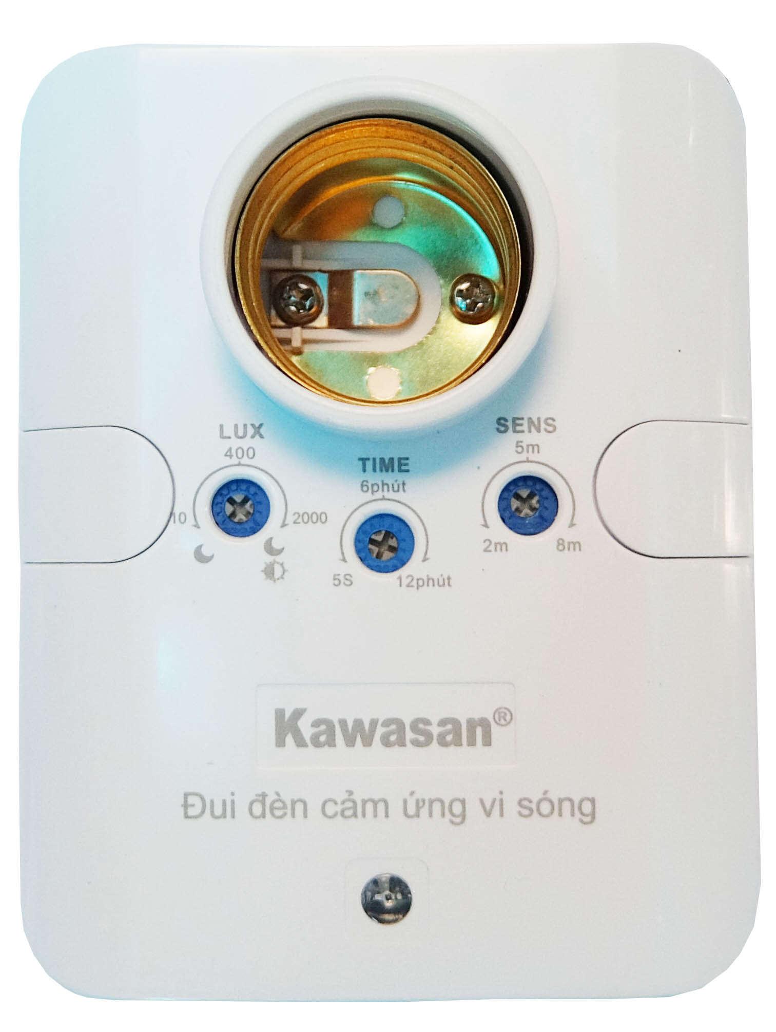 Đui đèn cảm ứng RS686C