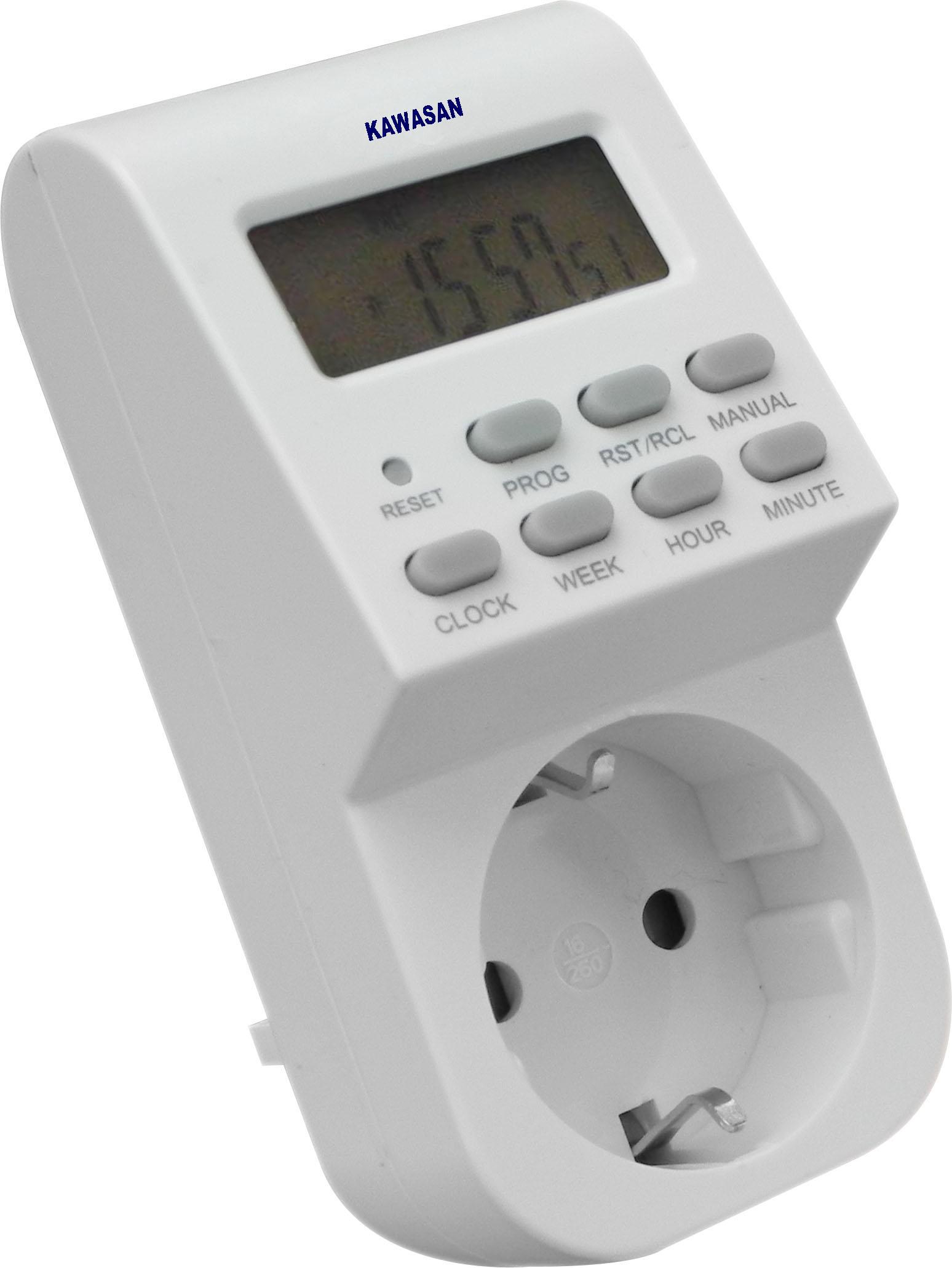 Tge2b thiết bị hẹn giờ kĩ thuật số
