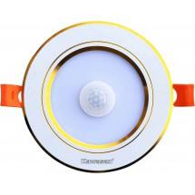 DSB9W T/V đèn ốp trần cảm ứng hồng ngoại