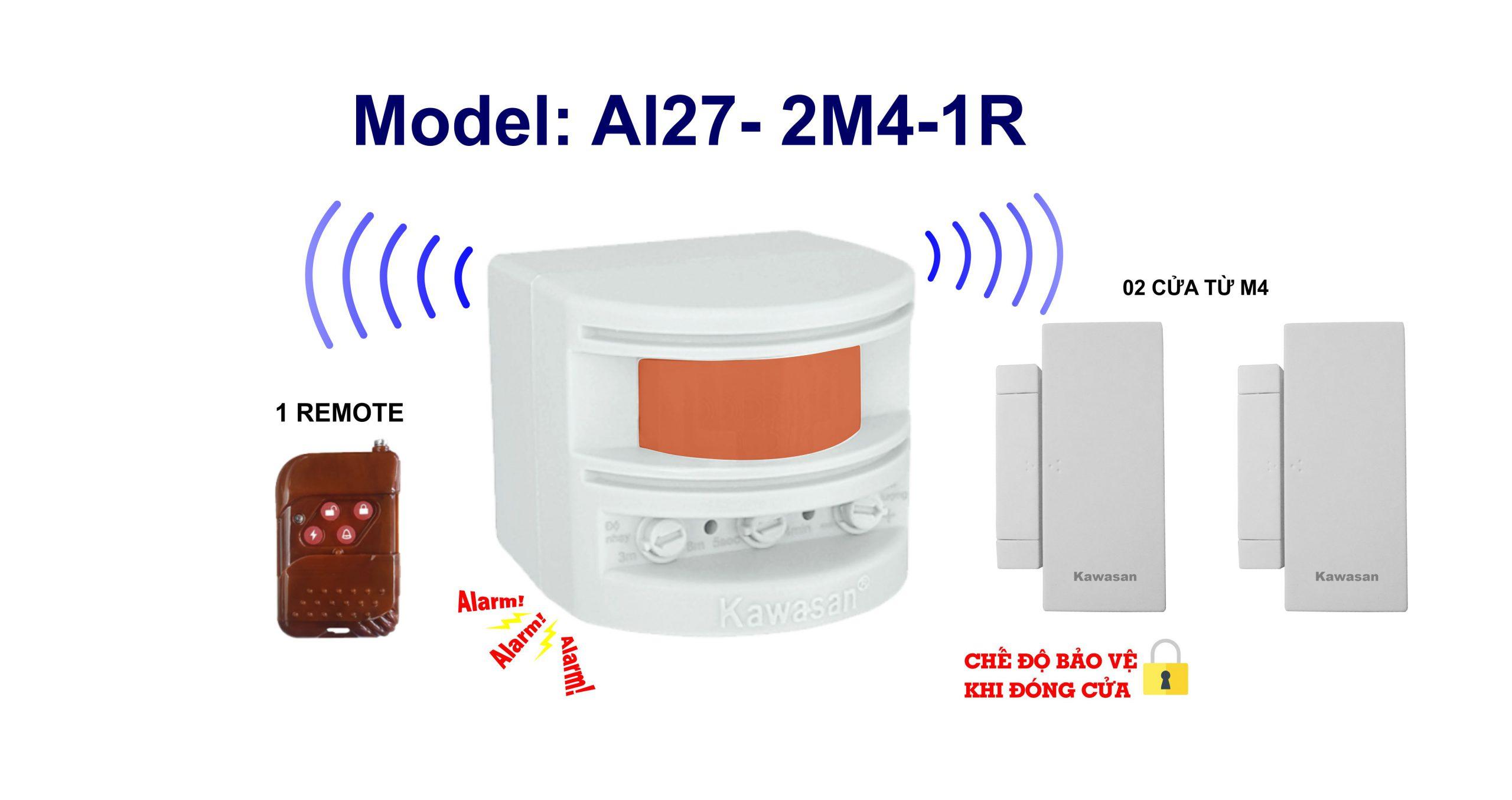AL27-2M4-1R