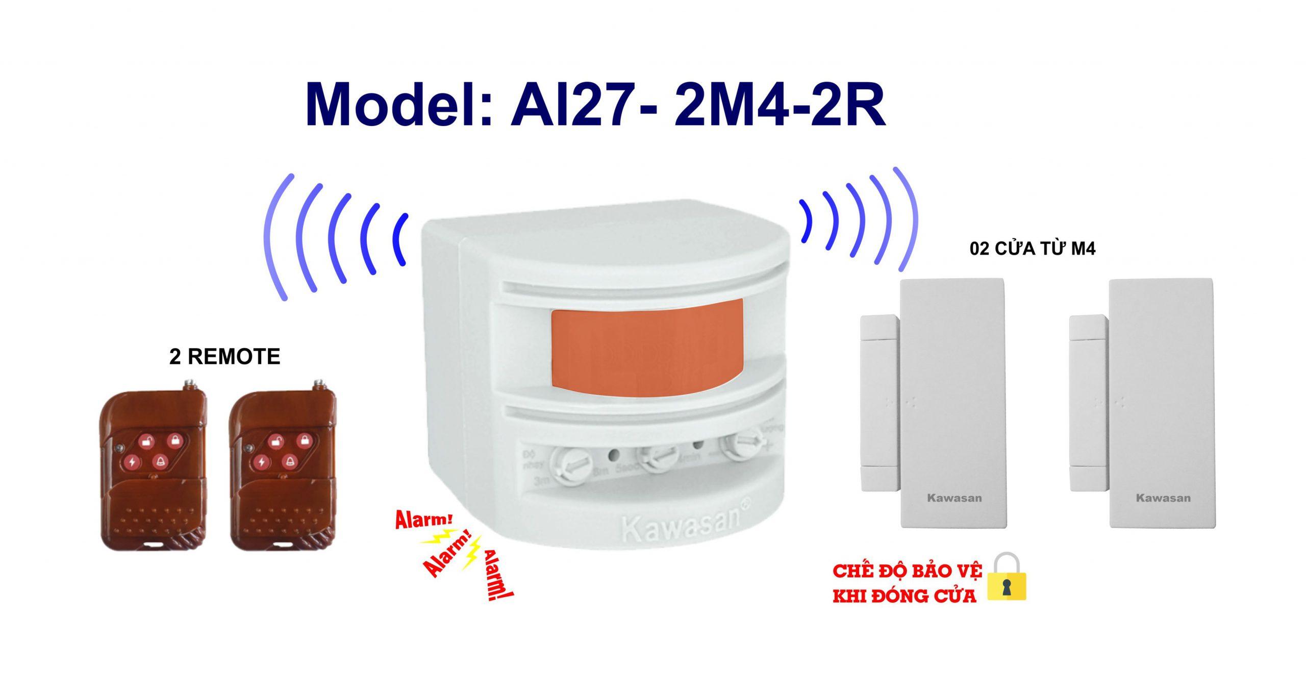 AL27-2M4-2R