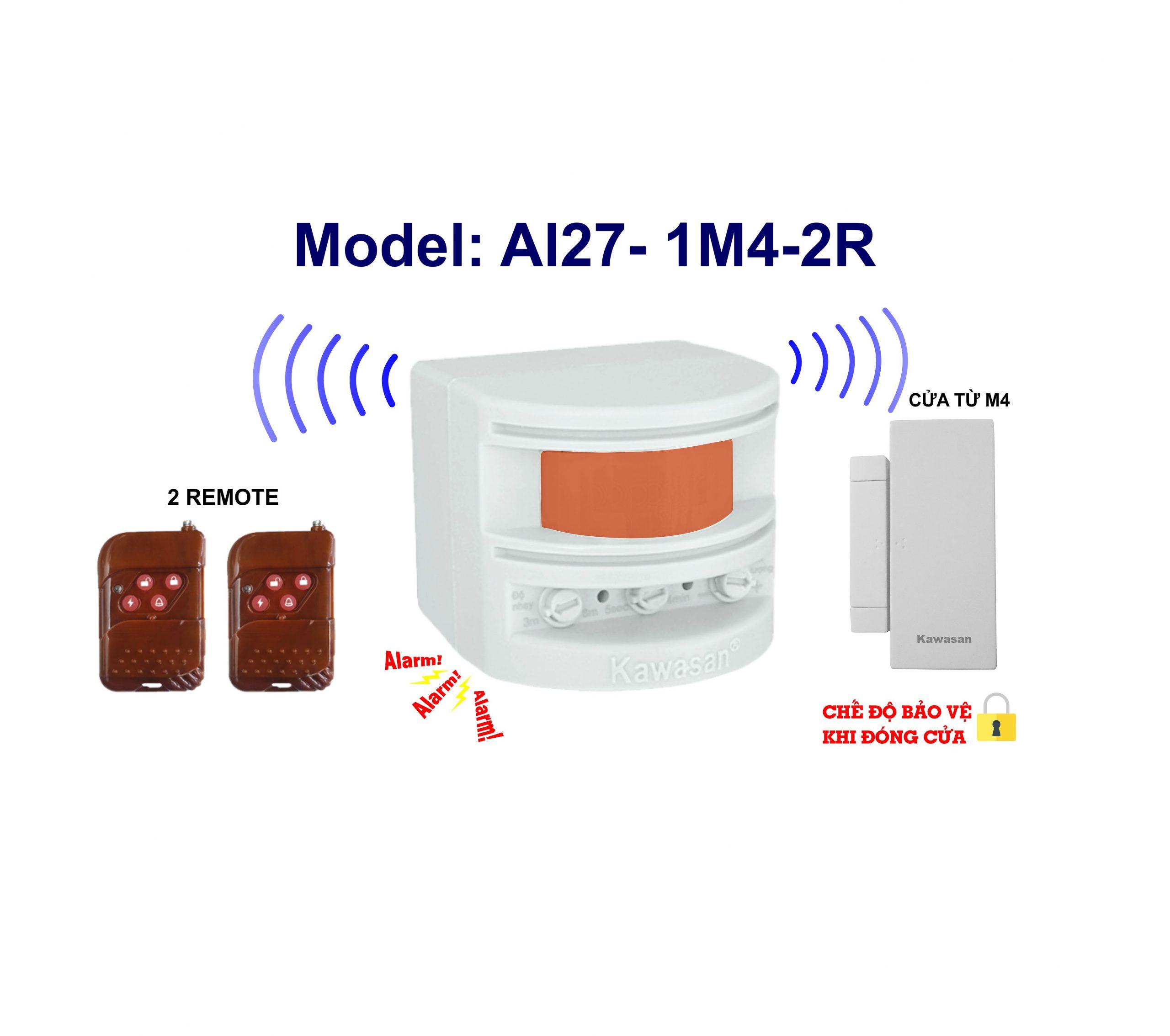 AL27-1M4-2R