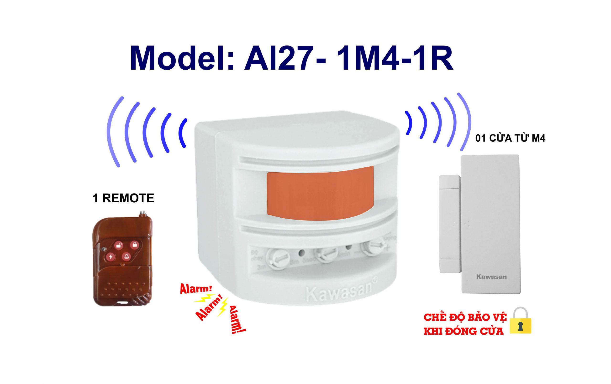 AL27-1M4-1R