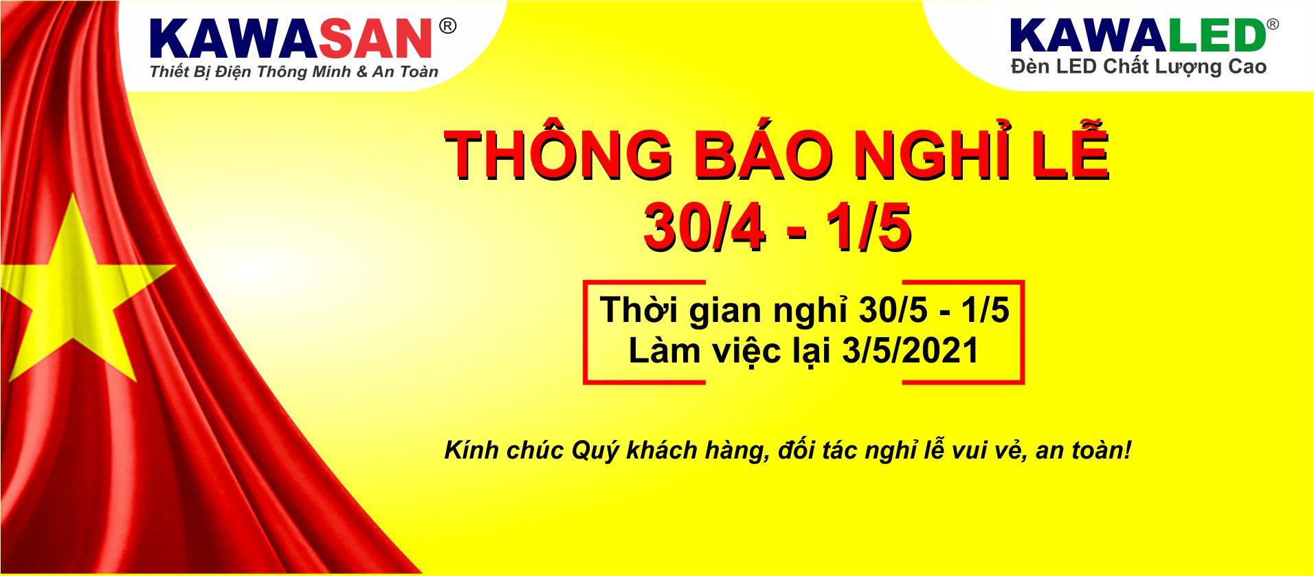 Thong Bao Nghi Le 30 4 5