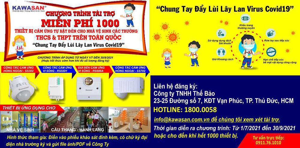 Chuong Trinh Tai Tro Baner Tgdt 3