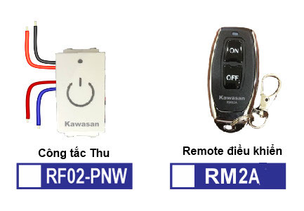 Cong Tac Dieu Khien Tu Xa Hat Thu 1 Remote 1 Hat